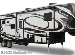 New 2017  Heartland RV Cyclone CY 4250 by Heartland RV from McCants RV in Woodville, MS