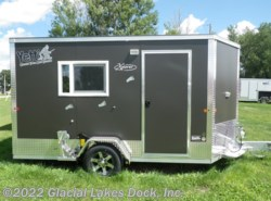 New 2016  Yetti Xplorer 6.5' x 12' by Yetti from Glacial Lakes Dock, Inc.  in Starbuck, MN