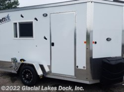 New 2017  Yetti Ridge 6.5' x 12' Toyhauler by Yetti from Glacial Lakes Dock, Inc.  in Starbuck, MN