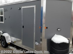 New 2017  Yetti Ridge XL 6.5' x 16' by Yetti from Glacial Lakes Dock, Inc.  in Starbuck, MN