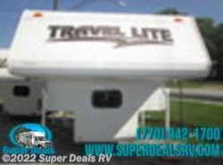 New 2016  Travel Lite  Mid Size by Travel Lite from Super Deals RV in Temple, GA