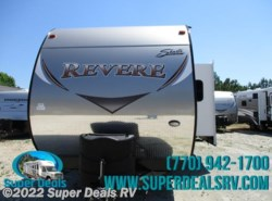 New 2017  Shasta Revere  by Shasta from Super Deals RV in Temple, GA