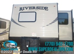 New 2017  Riverside  Loft by Riverside from Super Deals RV in Temple, GA