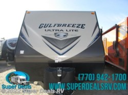 New 2017  Gulf Stream  Gulfbreeze by Gulf Stream from Super Deals RV in Temple, GA