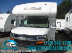Used 2015  Four Winds  22E by Four Winds from Super Deals RV in Temple, GA