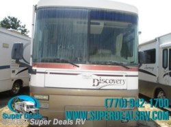 Used 2000 Fleetwood Discovery  available in Temple, Georgia