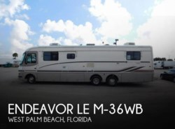 Used 1996  Holiday Rambler Endeavor LE M-36WB by Holiday Rambler from POP RVs in Sarasota, FL