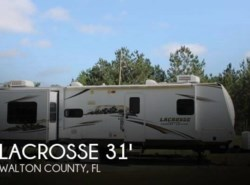 Used 2013  Prime Time LaCrosse Luxury Lite 308 RES by Prime Time from POP RVs in Sarasota, FL