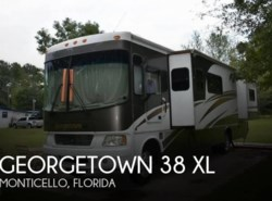 Used 2006  Forest River Georgetown 38 XL by Forest River from POP RVs in Sarasota, FL