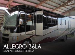 Used 2014  Tiffin Allegro 36LA by Tiffin from POP RVs in Sarasota, FL