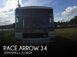 Used 1998  Fleetwood Pace Arrow 34 by Fleetwood from POP RVs in Sarasota, FL
