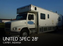 Used 2000  United Specialties  28 Trendsetter by United Specialties from POP RVs in Sarasota, FL