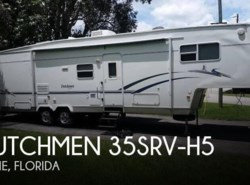 Used 2003 Four Winds  Dutchmen 35SRV-H5 available in Sarasota, Florida