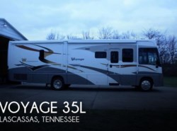 Used 2007 Winnebago Voyage 35L available in Lascassas, Tennessee