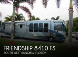 Used 2004  Gulf Stream Friendship 8410 FS by Gulf Stream from POP RVs in Sarasota, FL