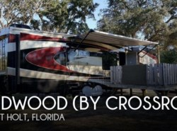 Used 2012  CrossRoads  Redwood 36 by CrossRoads from POP RVs in Sarasota, FL