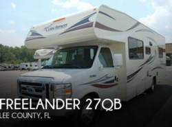 Used 2016  Coachmen Freelander  27QB by Coachmen from POP RVs in Sarasota, FL