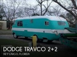 Used 1970  Dodge  Dodge Travco 2+2 by Dodge from POP RVs in Sarasota, FL