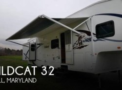 Used 2008 Forest River Wildcat 32 available in Sarasota, Florida