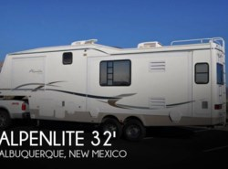 Used 2001  Western RV Alpenlite M-30RKT Ridgewood by Western RV from POP RVs in Sarasota, FL