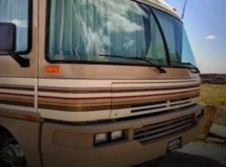 Used 1996  Fleetwood Bounder 34J by Fleetwood from POP RVs in Sarasota, FL