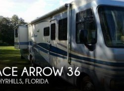 Used 1999  Fleetwood Pace Arrow 36 by Fleetwood from POP RVs in Sarasota, FL