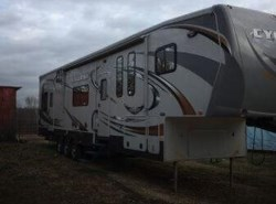 Used 2012  Heartland RV Cyclone 3950 HD Edition