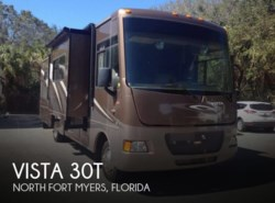 Used 2012  Winnebago Vista 30T by Winnebago from POP RVs in Sarasota, FL