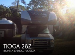 Used 2011  Fleetwood Tioga 28Z by Fleetwood from POP RVs in Sarasota, FL