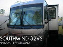 Used 2008  Fleetwood Southwind 32VS by Fleetwood from POP RVs in Sarasota, FL
