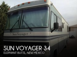 Used 1991 Gulf Stream Sun Voyager 34 available in Sarasota, Florida