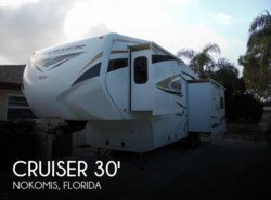 Used 2011  CrossRoads Cruiser Patriot 305 ES by CrossRoads from POP RVs in Sarasota, FL