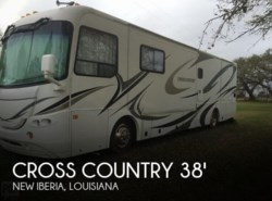 Used 2007  Coachmen Cross Country 389 DS by Coachmen from POP RVs in Sarasota, FL