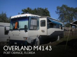 Used 1997  Odessa Overland M4143 by Odessa from POP RVs in Sarasota, FL