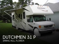 Used 2007  Four Winds  Dutchmen 31 P by Four Winds from POP RVs in Sarasota, FL