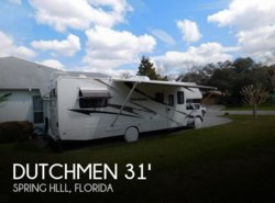 Used 2007  Four Winds  Dutchmen M-31 P E45-V10 by Four Winds from POP RVs in Sarasota, FL