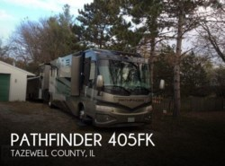 Used 2009  Sportscoach Pathfinder 405FK by Sportscoach from POP RVs in Sarasota, FL
