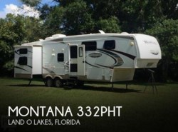 Used 2008  Keystone Montana 332PHT by Keystone from POP RVs in Sarasota, FL