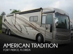 Used 2009  American Coach American Tradition 42 by American Coach from POP RVs in Sarasota, FL