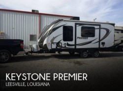 Used 2015  Keystone  Keystone Premier by Keystone from POP RVs in Sarasota, FL