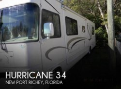 Used 2003  Thor Motor Coach Hurricane 34 by Thor Motor Coach from POP RVs in Sarasota, FL