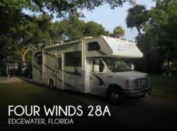 Used 2010  Thor Motor Coach Four Winds 28A by Thor Motor Coach from POP RVs in Sarasota, FL