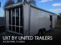Used 2007  Miscellaneous  UXT by United Trailers 30 by Miscellaneous from POP RVs in Sarasota, FL