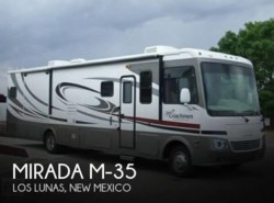 Used 2011  Coachmen Mirada M-35 by Coachmen from POP RVs in Sarasota, FL