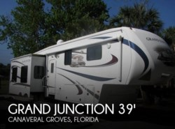 Used 2011 Dutchmen Grand Junction 347RE available in Sarasota, Florida