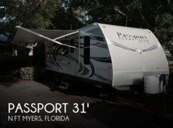 Used 2014  Keystone Passport Ultra Lite Elite