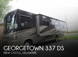 Used 2011  Forest River Georgetown 337 DS by Forest River from POP RVs in Sarasota, FL