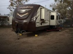 Used 2014  Keystone Laredo 29 by Keystone from POP RVs in Sarasota, FL