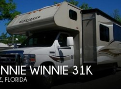 Used 2014 Winnebago Minnie Winnie 31K available in Sarasota, Florida