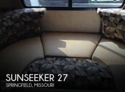 Used 2013  Forest River Sunseeker 27 by Forest River from POP RVs in Sarasota, FL